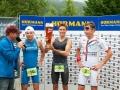 Rudi Schwaiger - Mondseeland Triathlon 01