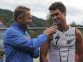 Rudi Schwaiger - Mondseeland Triathlon 03