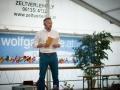 Rudi Schwaiger - Triathlon Cross EM 2013 01
