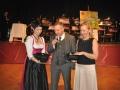 Rudi Schwaiger - Versteigerung Wirtschaftsball Mondsee 04